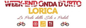 Week-end Onda d'urto Lorica