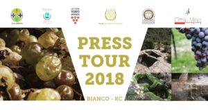 Press tour Bianco 2018